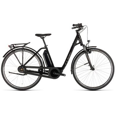 Elcykler af høj kvalitet