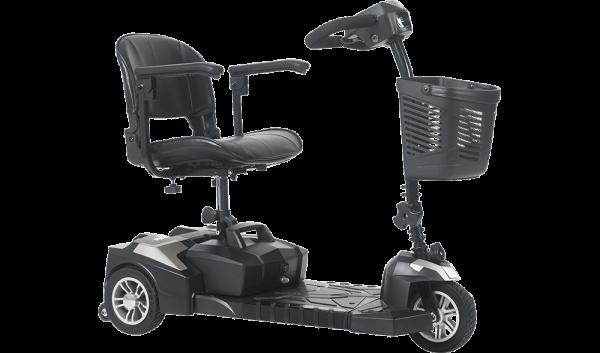 El-scooter